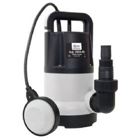 SIP 1010FS Submersible Clean Water Pump 400w